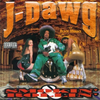 "J-DAWG (OF BLACK MENACE) ""SMOKIN & ROLLIN"" (USED CD)"
