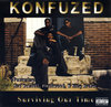 "KONFUZED ""SURVIVING OUR TIME"" (USED CD)"