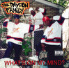 "THE DAYTON FAMILY ""WHAT'S ON MY MIND?"" (NEW CD)"