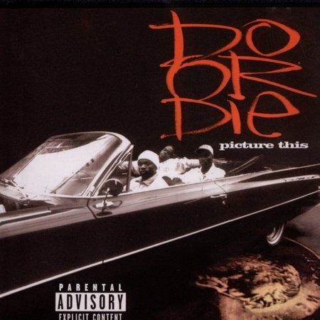 "DO OR DIE ""PICTURE THIS"" (USED CD)"