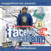 "GANXSTA NIP ""FACEBOOK CONNECTION"" (NEW CD)"
