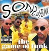 "SONS OF FUNK ""THE GAME OF FUNK"" (USED CD)"