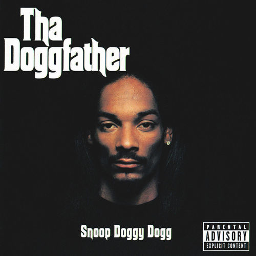 "SNOOP DOGGY DOGG ""THA DOGGFATHER"" (USED CD)"