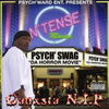 "GANXSTA N.I.P. ""PSYCH' SWAG"" (NEW CD)"