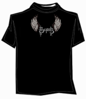 "SCARUB ""WINGS"" (SHIRT)"