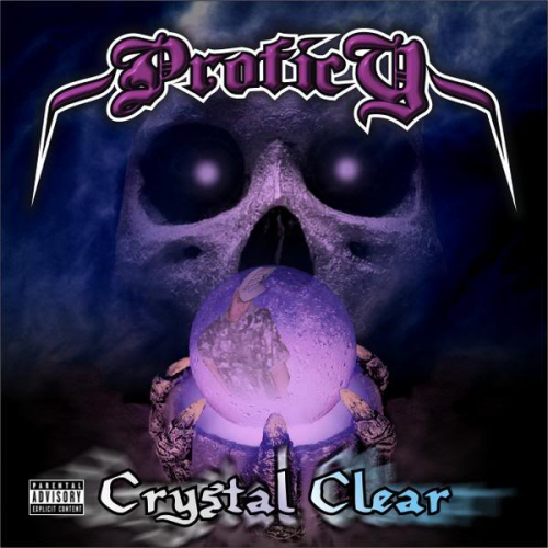 "PROFICY ""CRYSTAL CLEAR"" (CD)"