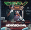"HUSTLER-E ""WACOCAINE"" (USED CD)"