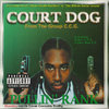 "COURT DOG (FROM C.C.G.) ""PULLIN' RANK"" (USED CD)"