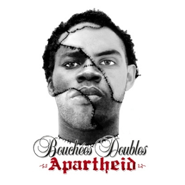 "BOUCHÉES DOUBLES ""APARTHEID"" (USED CD)"