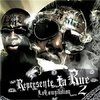 "VARIOUS ""REPRESENTE TA RUE: V2 COMPILATION"" (USED CD+DVD)"