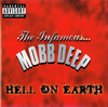 "MOBB DEEP ""HELL ON EARTH"" (USED CD)"