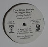 "THA DOGG POUND ""GANGSTA RAP (FT. CROOKED I) / JUST DOGGIN (FT. NATE DOGG)"" (12INCH)"