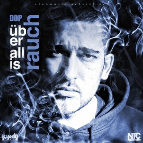 "DOP ""ÜBERALL IS RAUCH"" (CD)"