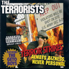 "THE TERRORISTS ""TERROR STRIKES"" (USED CD)"