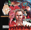 "GANKSTA NIP ""PSYCHOTIC GENIUS"" (USED CD)"