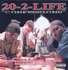 "20-2-LIFE ""CONFESSIONS"" (USED CD)"