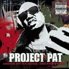 "PROJECT PAT ""CROOK BY DA BOOK:THE FED STORY"" (NEW CD)"