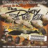 "WRECKSHOP RECORDS ""THE DIRTY 3RD: THE ALBUM"" (USED CD)"