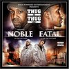 "YOUNG NOBLE & HUSSEIN FATAL OF THE OUTLAWZ ""THUG IN THUG OUT"" (USED CD)"