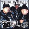 "TRIPLE BEAM ""36 ZIPS"" (USED CD)"