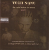"TECH N9NE ""THE CALM BEFORE THE STORM"" (USED CD)"