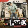 "FED-X (OF THE MOB FIGAZ) ""DRUG WAR"" (USED CD)"
