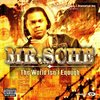 "MR. SCHE ""THE WORLD ISN'T ENOUGH"" (NEW 2-CD)"