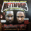 "METTAFORIC ""PREMONITIONZ"" (USED CD)"