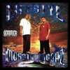 "LIFESTYL ""MOBSTYLFIGGAZ"" (USED CD)"