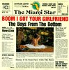 "THE BOYS FROM THE BOTTOM ""BOOM I GOT YOUR GIRLFRIEND"" (USED CD)"