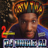 "DJ UNCLE AL ""PARTY TYME"" (USED CD)"
