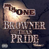 "MR. LIL ONE ""BROWNER THAN PRIDE VOL. 1"" (USED CD)"