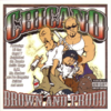"VARIOUS ARTISTS ""CHICANO BROWN AND PROUD"" (USED CD)"
