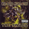 "WU-TANG KILLA BEES ""THE SWARM"" (USED CD)"