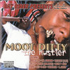 "MOOT DITTY ""THE HUSTLER"" (NEW CD)"