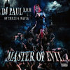 "DJ PAUL (OF THREE 6 MAFIA) ""MASTER OF EVIL"" (USED CD)"