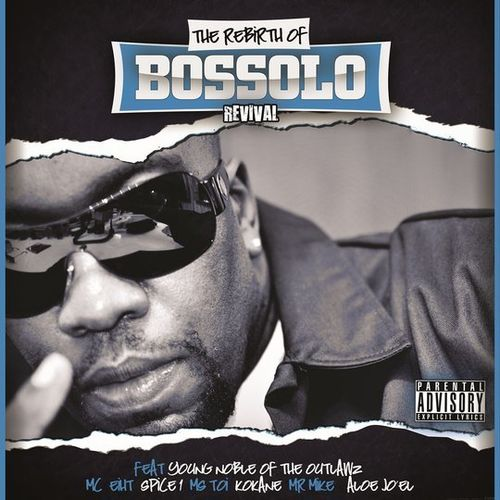 "BOSSOLO ""REVIVAL"" (NEW CD)"
