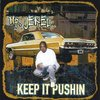 "MR. JEKEL ""KEEP IT PUSHIN"" (NEW 2-CD)"