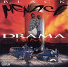 "BLACK MENACE ""DRAMA TIME"" (USED CD)"