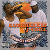 "KLONDIKE KAT & J-CHILL "" EATING OFF THE STREETS VOL. 2"" (NEW CD)"