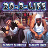 "20-2-LIFE ""DON'T HUSTLE DON'T EAT"" (USED CD)"