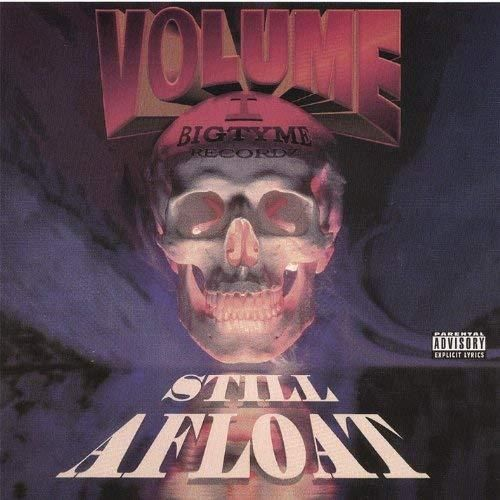 "BIGTYME RECORDZ ""VOLUME I: STILL AFLOAT"" (USED CD)"