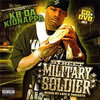 "KB DA KIDNAPPA ""STREET MILITARY SOLDIER"" (NEW CD+DVD)"