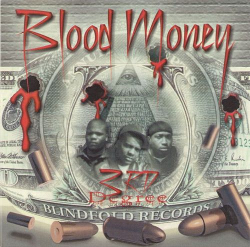"3RD DEGREE ""BLOOD MONEY"" (USED CD)"