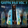 "FATHER TIME PRESENTS ""GHETTO PASS VOL. 1"" (NEW CD)"