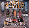 "MANSON FAMILY ""HELTAH SKELTAH"" (USED CD)"