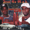 "FEAR NO MOB ""GANGSTAS DOIN' GANGSTA S#QT!"" (USED CD)"