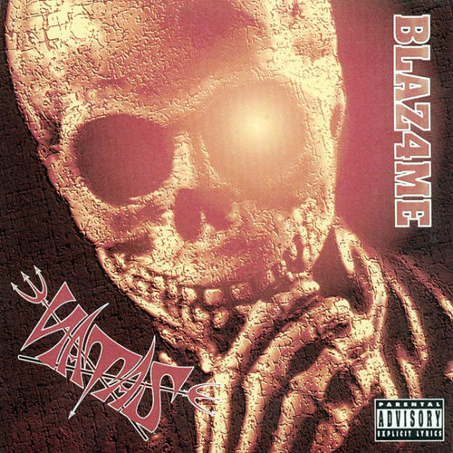 "NATAS ""BLAZ4ME"" (USED CD)"