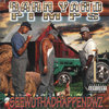 "BARN YARD PIMPS ""SEEWUTHADHAPPENDWZ"" (NEW CD)"