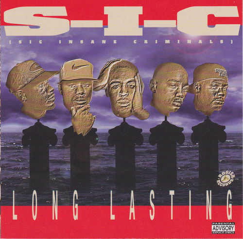 "S-I-C ""LONG LASTING"" (USED CD)"